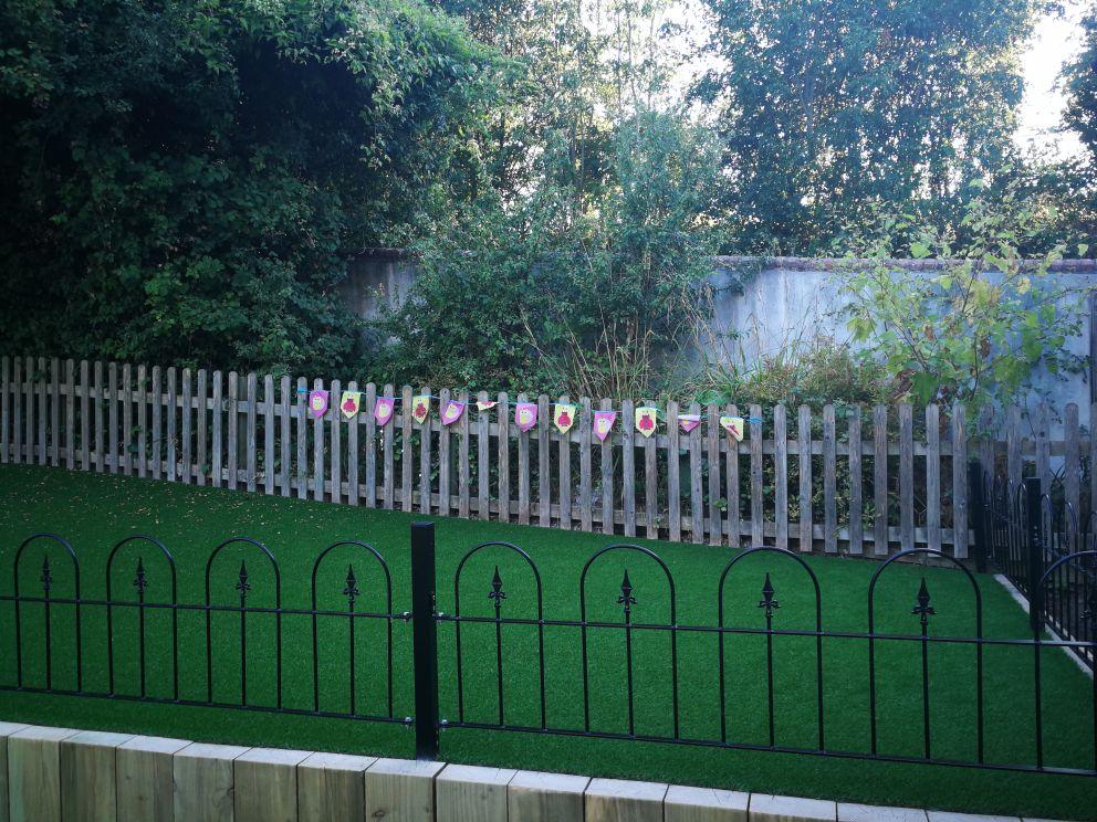 Charf garden 2