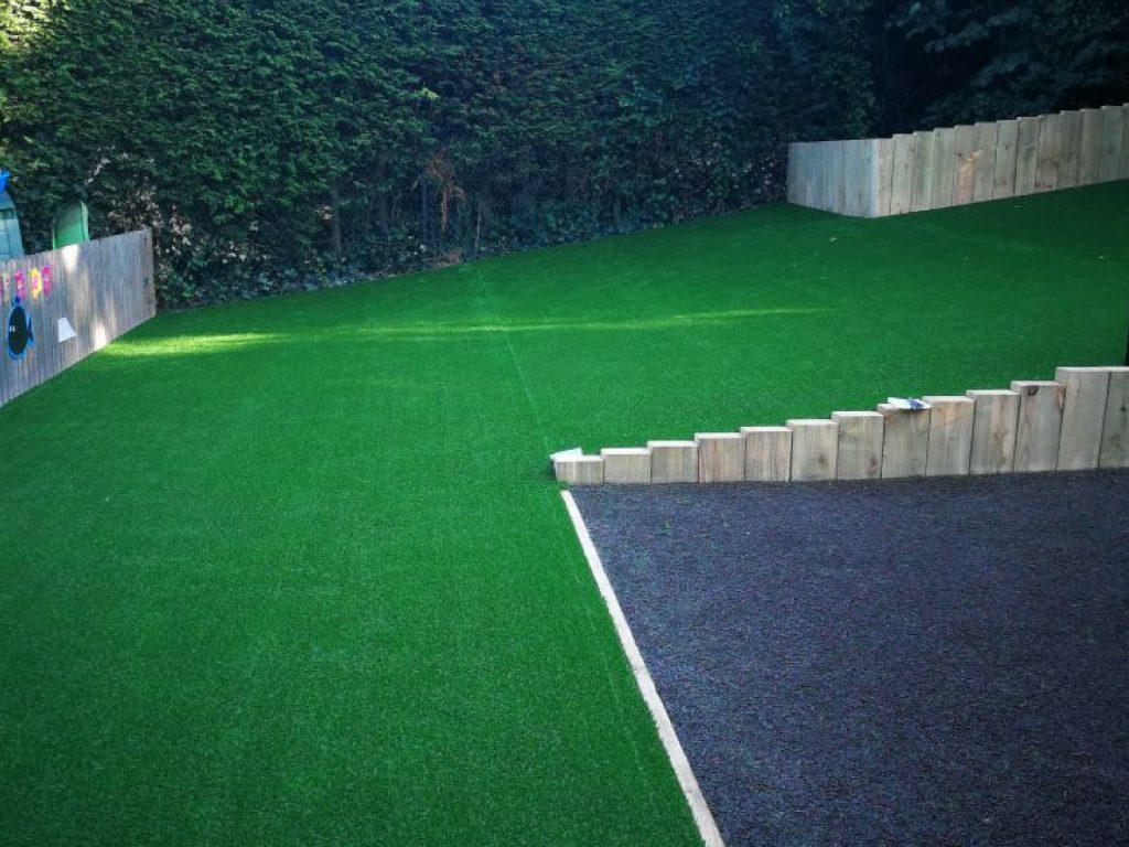 Charfield Garden 1